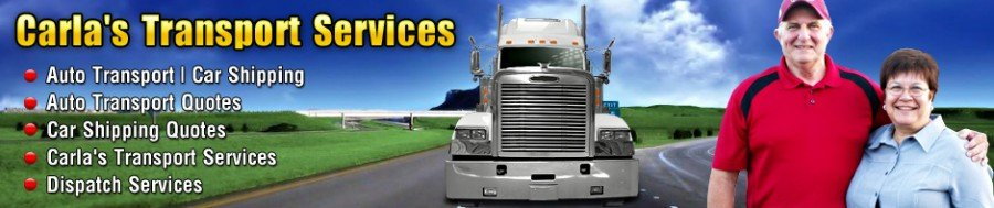 Carla's Transport Services Classy Auto Transport Quotes
